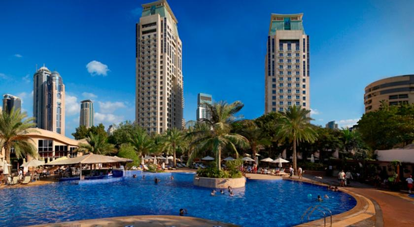 Habtoor Grand Resort and Spa Dubai